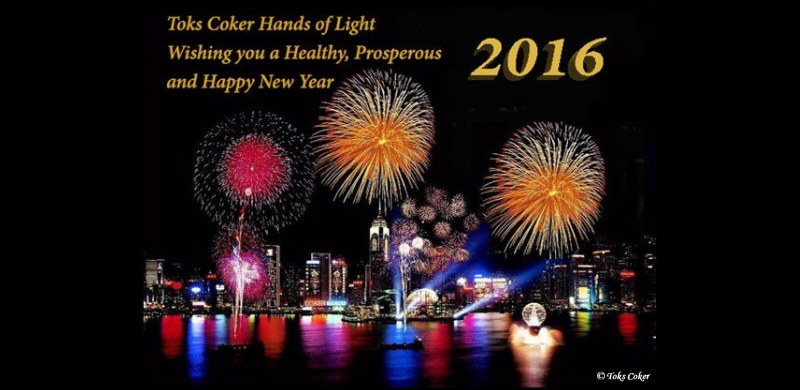 New Year Portal Entry 31 December 2015