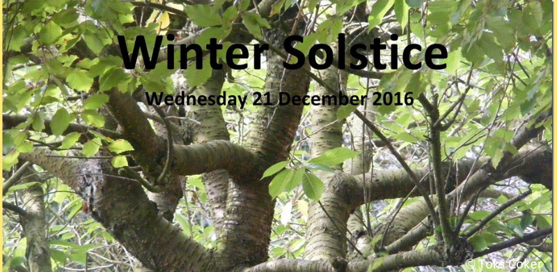 Winter Solstice | Soul of Money | New Year Portal