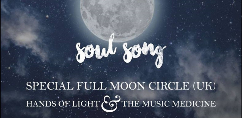 Full Moon Soul Song 2017