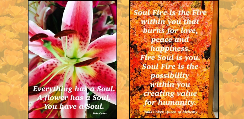 Soul Fire of Gemini Full Moon